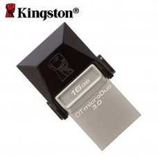 Usb Flash Drive Kingston DTDUO3 16GB